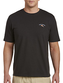 Tommy Bahama® Bromingos Graphic Tee