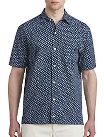 Tommy Bahama® A-Fish-Ianado Sport Shirt