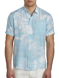 Tommy Bahama Grande Fronds Sport Shirt