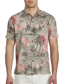 Tommy Bahama Puerto Palmas IslandZone Sport Shirt