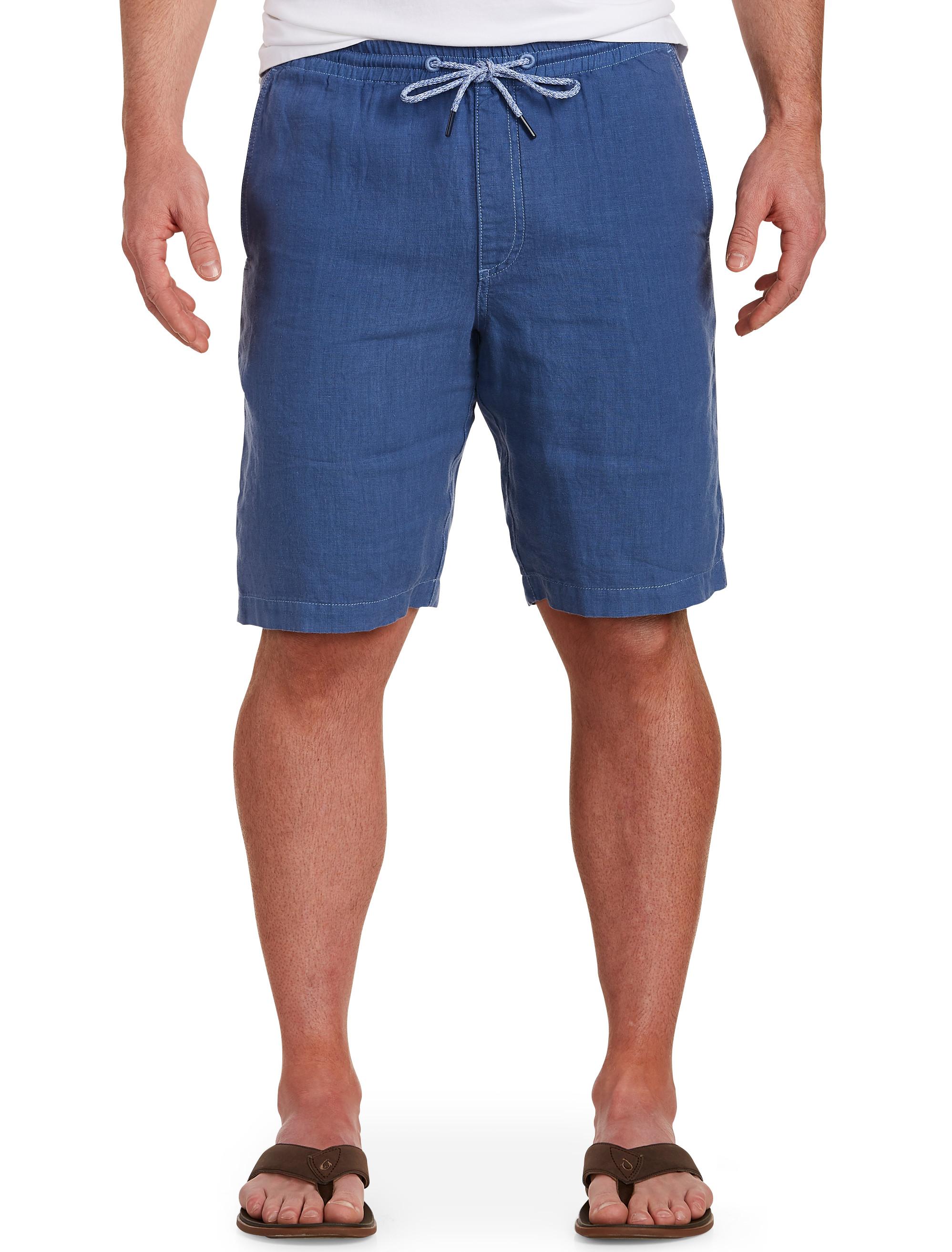 61b5dc45371 Tommy Bahama Beach Comber Linen Shorts