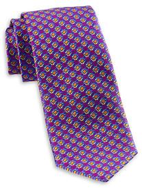 Robert Talbott Best of Class Repeating Box Neat Silk Tie