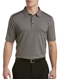 Cutter & Buck® CB DryTec™ UPF 50+ Fusion Polo