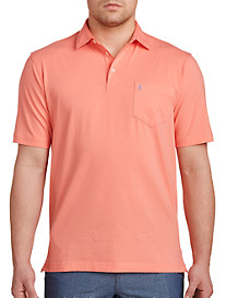 johnnie-O Stretch Harvey Polo