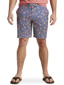 johnnie-O Fin Surf Shorts