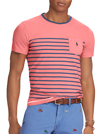 Polo Ralph Lauren® Classic Fit Stripe T-Shirt