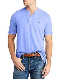 Polo Ralph Lauren® Featherweight Mesh Henley Shirt