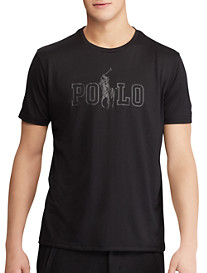 Polo Ralph Lauren Classic Fit Big Polo Player Active T-Shirt