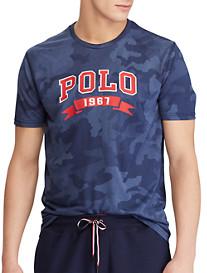 Polo Ralph Lauren Classic Fit Polo 1967 Active T-Shirt
