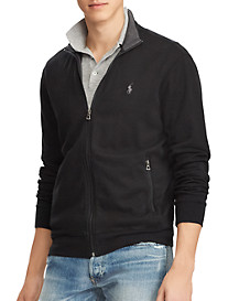 Polo Ralph Lauren® Double-Knit Track Jacket