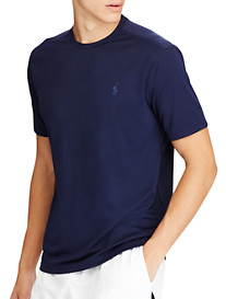 Polo Ralph Lauren® Two-Tone Performance T-Shirt