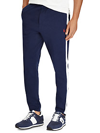 Polo Ralph Lauren Cotton Interlock Track Pants