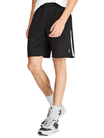 Polo Ralph Lauren Performance Mesh Athletic Shorts