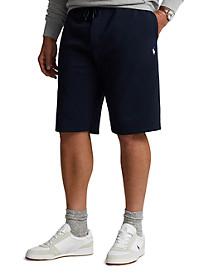 Polo Ralph Lauren® Double-Knit Active Shorts
