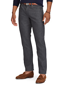 Polo Ralph Lauren® Prospect Straight Fit Stretch Jeans – Reilly Wash