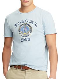 Polo Ralph Lauren Classic Fit Graphic T-Shirt