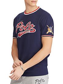 Polo Ralph Lauren® Classic Fit Jersey Baseball T-Shirt