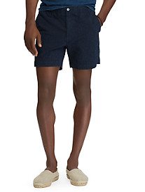 Polo Ralph Lauren Classic-Fit Seersucker Shorts