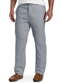 Tommy Bahama® Stretch Linen on the Beach Pants