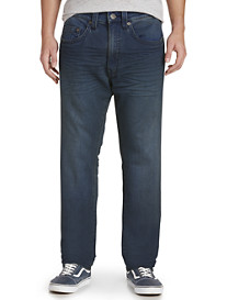 True Religion Geno Super Stretch Jeans