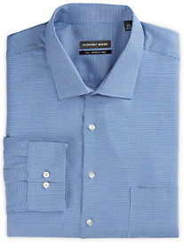 Geoffrey Beene Micro Check Dress Shirt