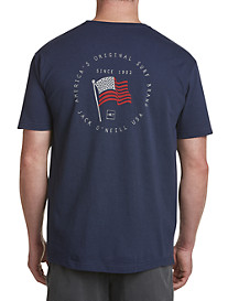 O'Neill On Deck Graphic Tee