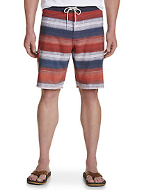 O\u0027Neill Stripe Swim Trunks