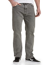 Levi's 501 Straight-Fit Jeans
