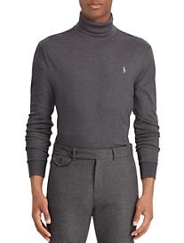 Polo Ralph Lauren® Soft-Touch Cotton Turtleneck