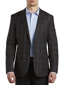 Daniel Hechter® Check Windowpane Sport Coat