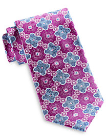 Geoffrey Beene® At All Hours Neat Tie