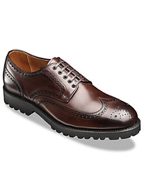 Allen Edmonds® Tate Wingtips