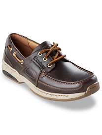 Dunham Bootmakers Waterford Captain LTD Boat Shoes