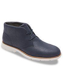 Rockport® Total Motion Fusion Chukka Boots