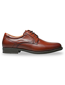 Florsheim® Midtown Plain-Toe Oxfords