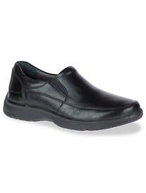 Hush Puppies® Lorcan Henson Comfort Slip-Ons