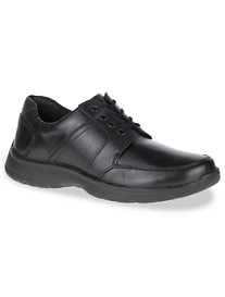 Hush Puppies® Leader Henson Comfort Oxfords