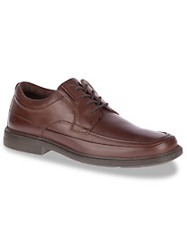 Hush Puppies® Prinze Hopper Comfort Oxfords