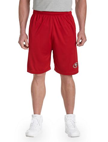 Big & Tall NFL Performance Shorts