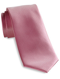 Synrgy™ Textured Solid Stain-Resistant Tie