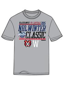NHL Winter Classic Tee