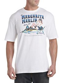 Nautica® Margarita Marlin Tee