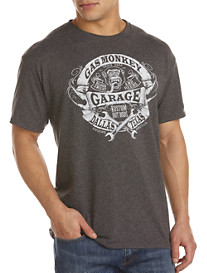 Gas Monkey Trade Marked Screen Tee