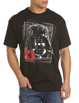 Star Wars, Vader Image Screen Tee