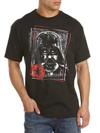 Star Wars™ Vader Image Graphic Tee