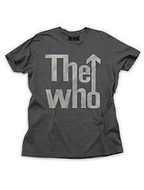 The Who Screen Tee