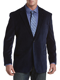 Oak Hill Velvet Sport Coat