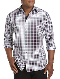 Synrgy™ Multi Check Sport Shirt