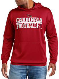 NFL Performance Fleece Hooded Pullover