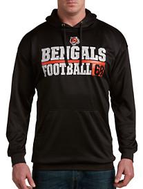 NFL Performance Fleece Hooded Pullover